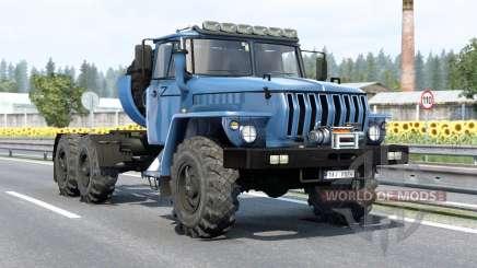 Ural-44202-30 para Euro Truck Simulator 2