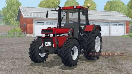 Consola Case International 845 XL〡FL para Farming Simulator 2015