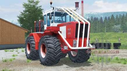 Raba-Steiger Զ50 para Farming Simulator 2013