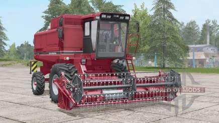 Case International 1660 Axial-Flow〡used look para Farming Simulator 2017