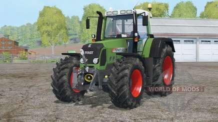 Fendt 820 Vario TMꞨ para Farming Simulator 2015