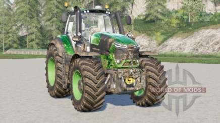 Deutz-Fahr Serie 9 TTV Agrotron〡modificado para Farming Simulator 2017