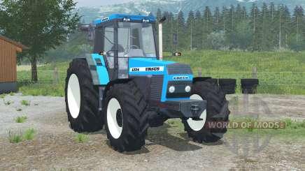 Ursus 1234〡 4WD de tiempo parcial para Farming Simulator 2013