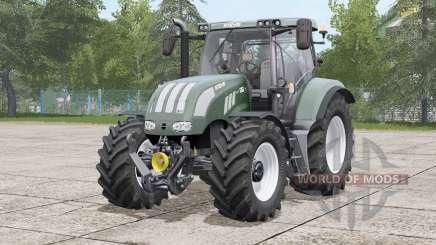 Steyr 6100 CVƬ para Farming Simulator 2017