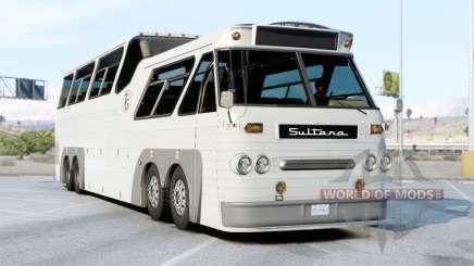 Sultana TM 44-18 para American Truck Simulator