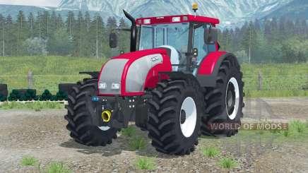 Valtra T190〡agregado ruedas para Farming Simulator 2013