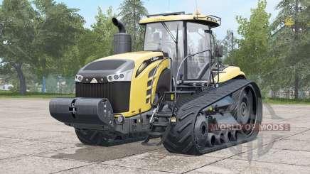 Challenger SERIE MT800E para Farming Simulator 2017