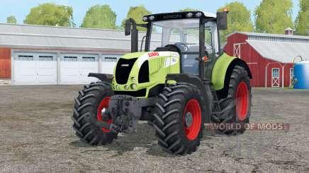 Claas Arion 6Ձ0 para Farming Simulator 2015