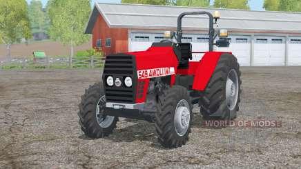IMT 549.4 W DLI para Farming Simulator 2015
