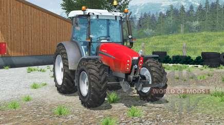 Mismo Explorer³ 105〡light ajustado para Farming Simulator 2013