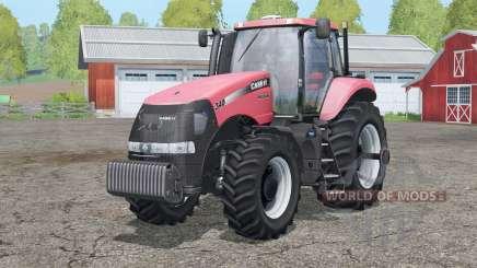 Caso IH Magnum 340〡of Brasil para Farming Simulator 2015