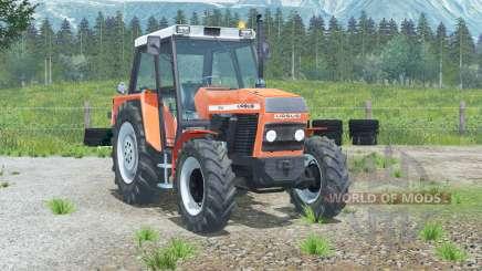 Ursus 914〡ignición manual para Farming Simulator 2013