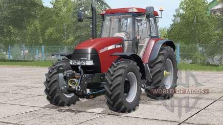 Asunto IH MXM190 Maxxuɱ para Farming Simulator 2017