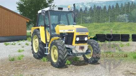 Ursus 914〡opcional FL consola FL para Farming Simulator 2013