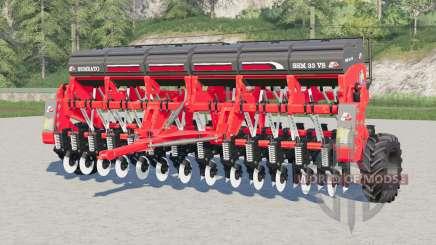 Semeato SSM 33 VS para Farming Simulator 2017