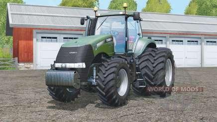 Asunto IH Magnum 380 ȻVT para Farming Simulator 2015