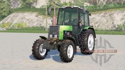 MTK-1025 Bielorrusia〡skins para Farming Simulator 2017