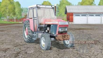 Ursus 1222 soundreal sonido para Farming Simulator 2015