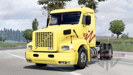 Volvo NL12 360 EDC para Euro Truck Simulator 2