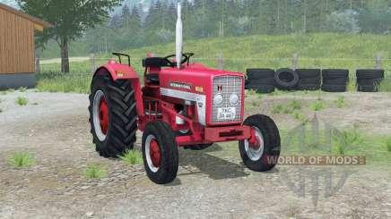 Internacional 45ろ para Farming Simulator 2013