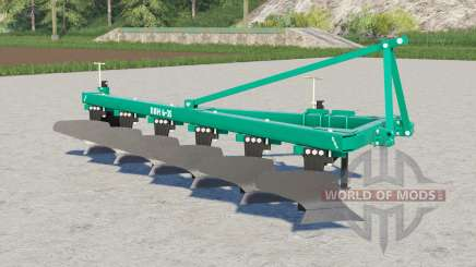 PLN-6-35 para Farming Simulator 2017
