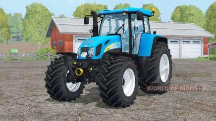 Nueva Holanda Ŧ7550 para Farming Simulator 2015
