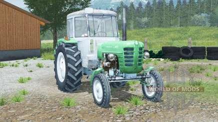 Ursus C-4011〡con o sin dirección autoreturn para Farming Simulator 2013