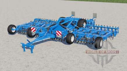 Kockerling Allrounder -profiline- 850 selección de ruedas para Farming Simulator 2017