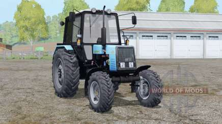 MTH-1025 Belaruꞇ para Farming Simulator 2015