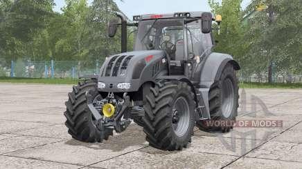 Steyr 6100 CVƮ para Farming Simulator 2017