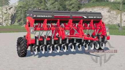 Semeato SSM 27 VS para Farming Simulator 2017