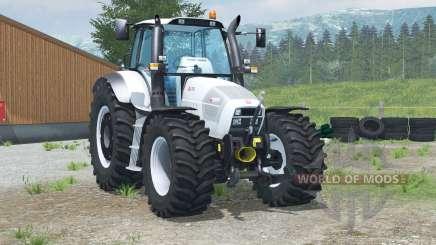 Ruedas doblables Hurlimann XL 130〡 para Farming Simulator 2013