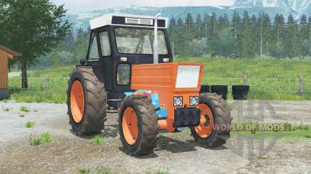 Cargador universal 1010 DT〡front para Farming Simulator 2013