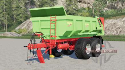 Hilken BM 5000 para Farming Simulator 2017