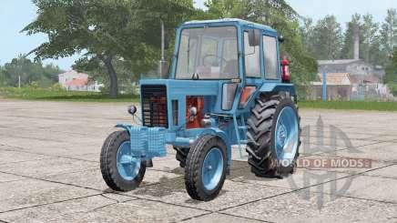 MTZ-80 Bielorrusia para Farming Simulator 2017
