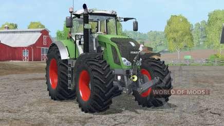 Fendt 828 Variᴏ para Farming Simulator 2015
