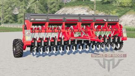 Semeato SSM 41 VS para Farming Simulator 2017