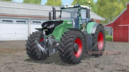 Fendt 1050 Vario〡digital velocímetro para Farming Simulator 2015