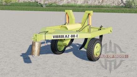 Vibrolaz-80-E para Farming Simulator 2017