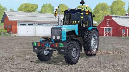 Mth-1221 Bielorrusia〡s buena física para Farming Simulator 2015