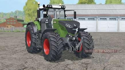 Fendt 1050 Vario〡indoor sonido para Farming Simulator 2015