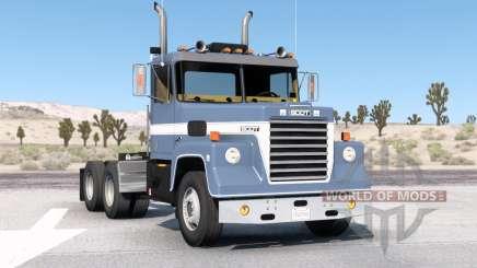 Scot A2HD v2.0.1 para American Truck Simulator