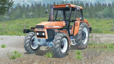 Ursus 914〡animierte auspuffklappe para Farming Simulator 2013