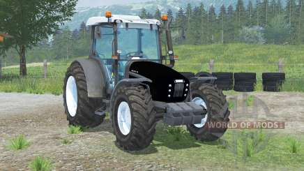 Mismo Explorer³ 105〡full sistema de luces para Farming Simulator 2013