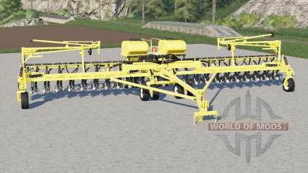 Great Plains YP-2425A〡color elección para Farming Simulator 2017