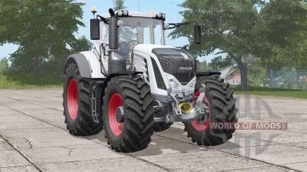 Fendƭ 900 Vario para Farming Simulator 2017