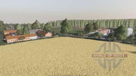 Kandelin〡seasons para Farming Simulator 2017