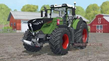 Fendt 1000 Vario〡light ajustado para Farming Simulator 2015