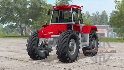 Schluter Euro Trac 2000 LS 1993 para Farming Simulator 2017