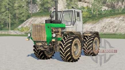 T-150K〡 un tipo de rueda para Farming Simulator 2017